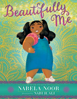 Beautifully me Book cover