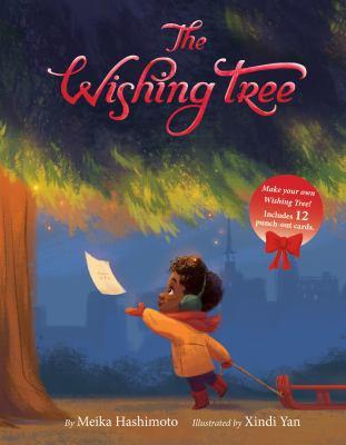 Wishing tree Book cover