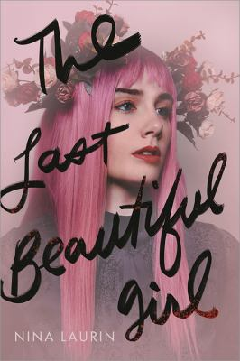 The last beautiful girl Book cover