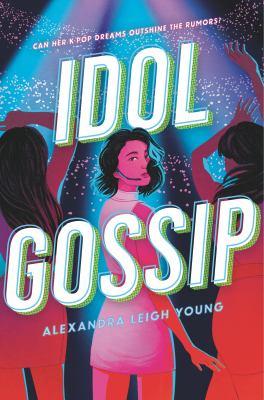 Idol gossip Book cover