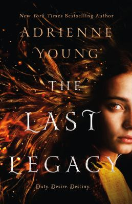 The last legacy : a novel Book cover