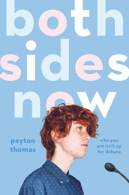 Both sides now Book cover