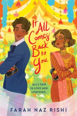 It all comes back to you Book cover