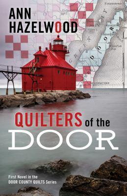 Quilters of the Door Book cover