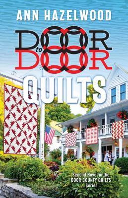 Door to Door Quilts : Door County Quilt Series Book 2. Book cover