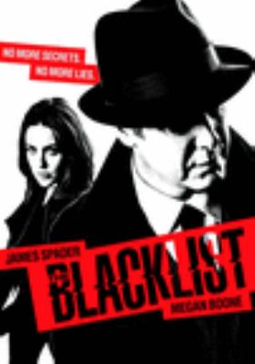 The Blacklist. The complete eighth season Book cover